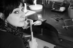Julie Nicaisse Designer