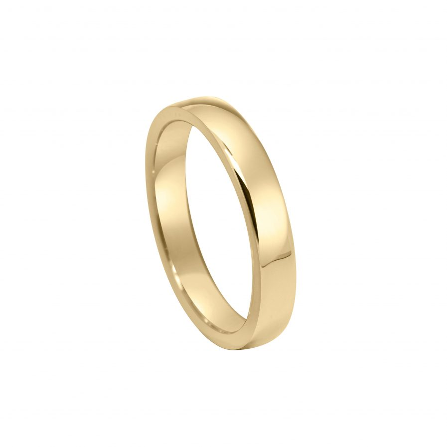 Fairtrade wedding ring London