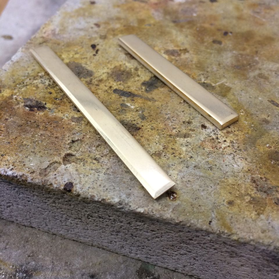 Ethical Policies - Materials - Julie Nicaisse Jewellery Designer in London