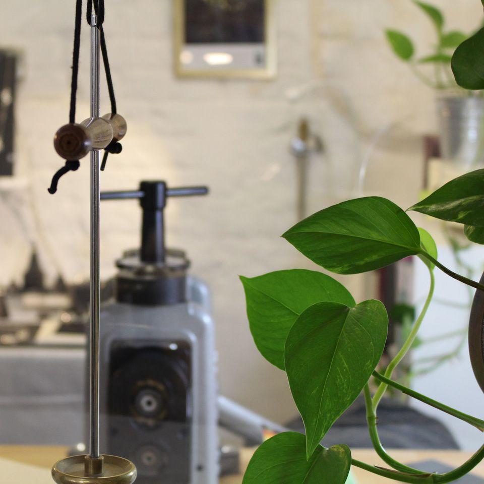 Ethical Policies - Studio Practice - Julie Nicaisse Jewellery Designer in London
