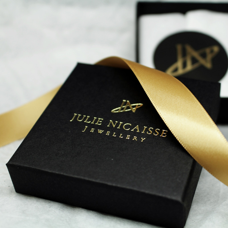Handmade jewellery gift by Julie Nicaisse - Jewellery Designer in London