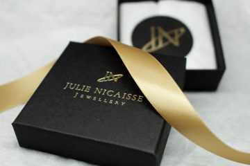Choose handmade Christmas Gifts - Julie Nicaisse Jewellery Designer in London